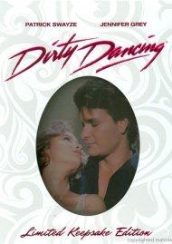 Dirty Dancing: Keepsake Edition