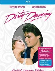 Dirty Dancing: Keepsake Edition
