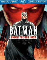 Batman: Under The Red Hood - Special Edition