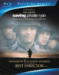 Saving Private Ryan: Sapphire Series (Corrected Audio)