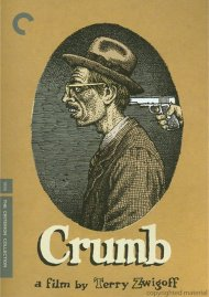 Crumb: The Criterion Collection