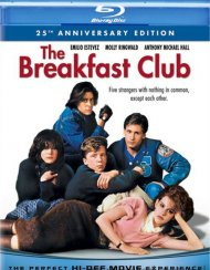 Breakfast Club, The: 25th Anniversary Edition