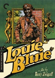 Louie Bluie: The Criterion Collection