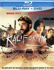 Kalifornia (Blu-ray + DVD Combo)