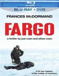 Fargo (Blu-ray + DVD Combo)