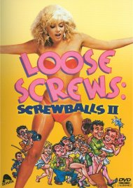 Screw Balls II: Loose Screws