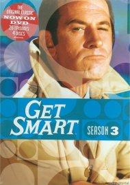 Get Smart: Seasons 3 & 4