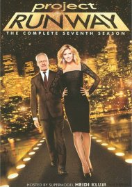 Project Runway: The Complete Seventh Season