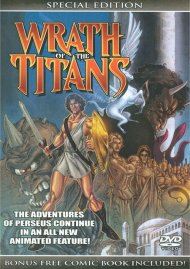 Wrath Of The Titans: Special Edition