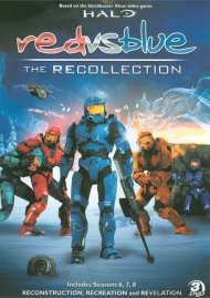 Red Vs. Blue: The Recollection Collection