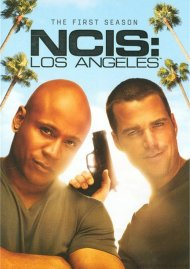 NCIS: Los Angeles - The First Season