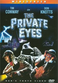 Private Eyes, The (Widescreen)