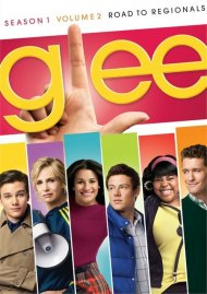 Glee: Season 1 - Volume 2