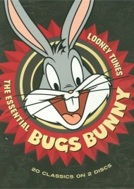 Essential Bugs Bunny Collection, The