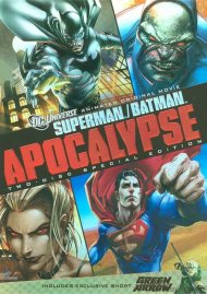 Superman / Batman: Apocalypse - Special Edition