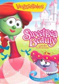 Veggie Tales: Sweetpea Beauty