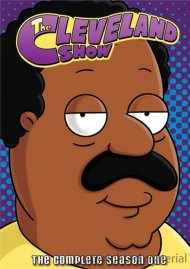 Cleveland Show, The: The Complete Season One