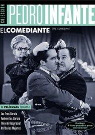 Coleccion Pedro Infante: El Comediante