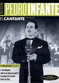 Coleccion Pedro Infante: El Cantante