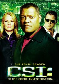 CSI: Crime Scene Investigation - The Tenth Season