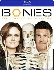 Bones: Season Five