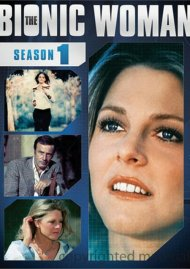 Bionic Woman, The: Season 1