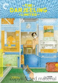 Darjeeling Limited, The: The Criterion Collection