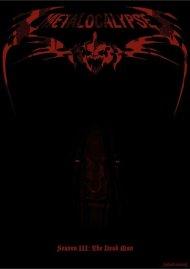 Metalocalypse: Season Three