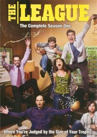 League, The: The Complete Season One