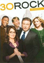 30 Rock: Season 4