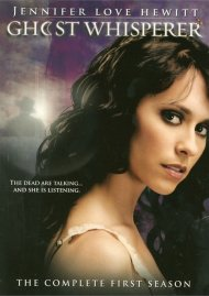 Ghost Whisperer: The Complete Series Pack