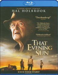 That Evening Sun (Alternate Cover)