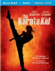 Karate Kid, The (Blu-ray + DVD + Digital Copy) (2010)
