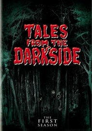Tales From The Darkside: Complete Series Pack
