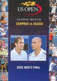 US Open: 2002 Mens Final - Sampras vs Agassi