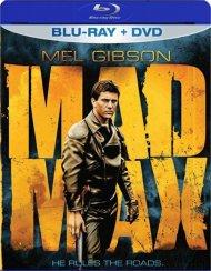 Mad Max (Blu-ray + DVD Combo)