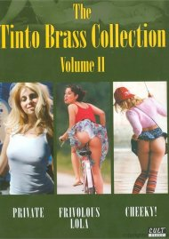 Tinto Brass Collection, The: Volume II