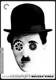 Modern Times: The Criterion Collection