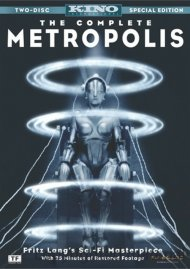 Complete Metropolis, The