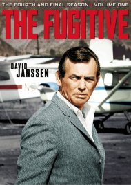 Fugitive, The: The Fourth And Final Season - Volume One