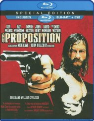 Proposition, The (Blu-ray + DVD Combo)