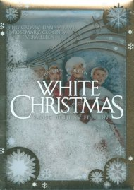 White Christmas: 2 Disc Holiday Edition