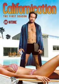 Californication: Seasons 1 - 3