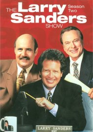 Larry Sanders Show, The: Season Two