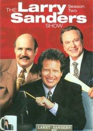 Larry Sanders Show, The: Season Two