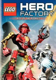 LEGO: Hero Factory - Rise Of The Rookies