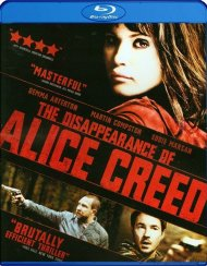 Disappearance Of Alice Creed, The