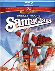 Santa Claus: The Movie - 25th Anniversary Edition
