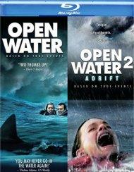 Open Water / Open Water 2: Adrift (Double Feature)