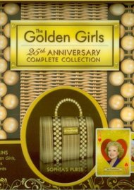 Golden Girls, The: 25th Anniversary Complete Collection